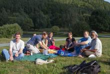 2012 Trebgastsee Beachvolleyball (1)