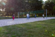 2012 Trebgastsee Beachvolleyball (2)