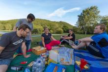 2012 Trebgastsee Beachvolleyball (3)